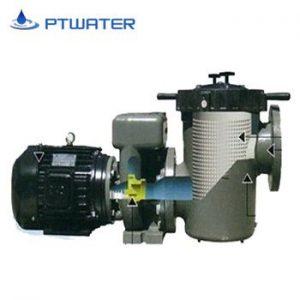 (Tiếng Việt) Máy Bơm bể bơi Waterco 2460750 Hydrostar Plus 7.5HP